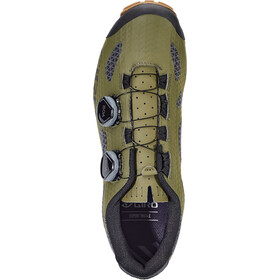 Giro Sector MTB Shoes Men olive/gum